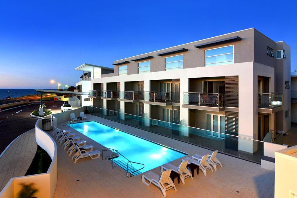 Apartments bunbury seaview apartments - updated 2017 prices & condominium
