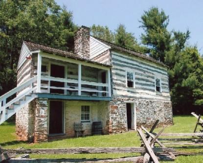 The Kennedy Farm