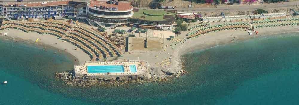 Bagni Nautilus Beach