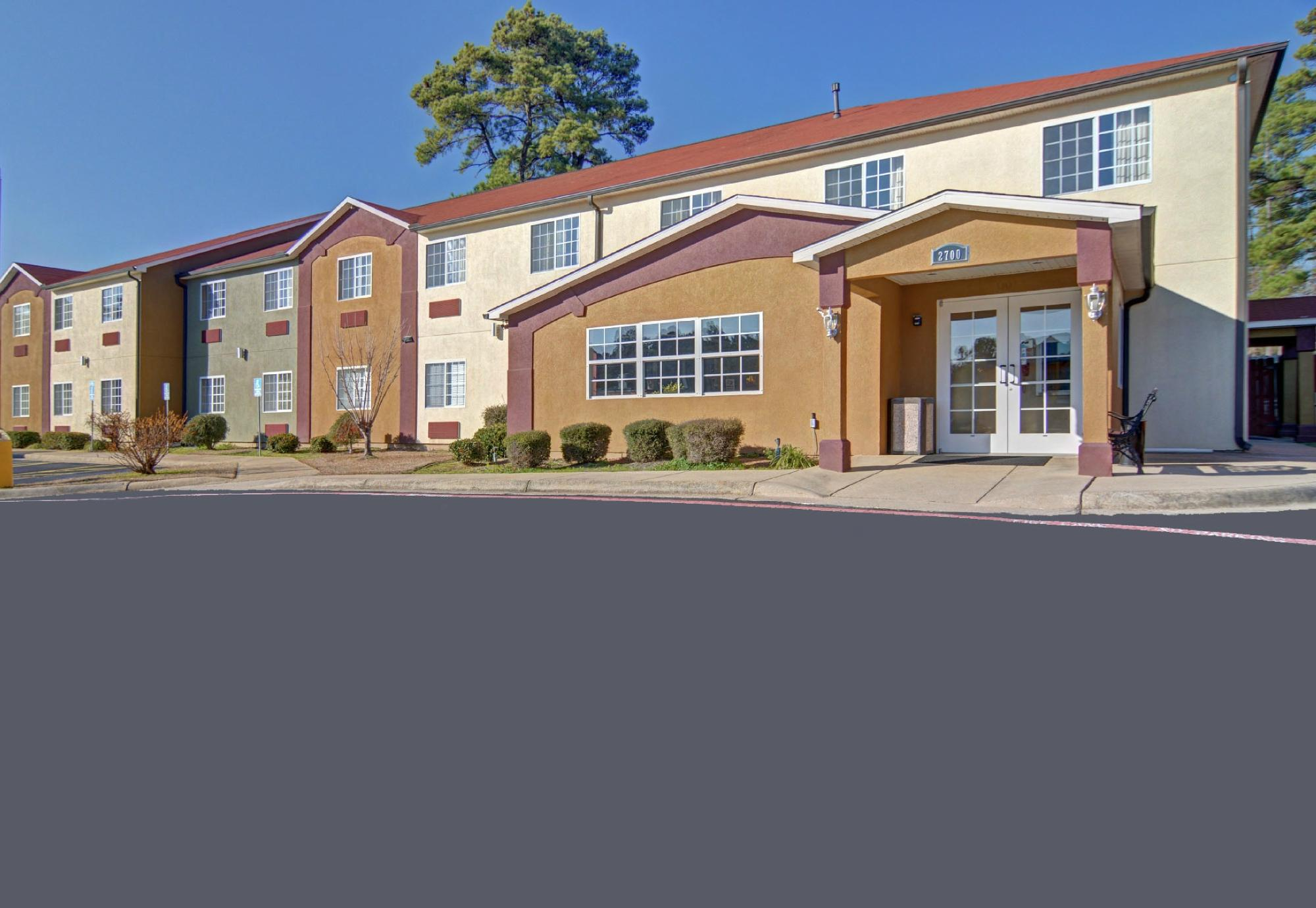 Americas Best Value Inn and Suites