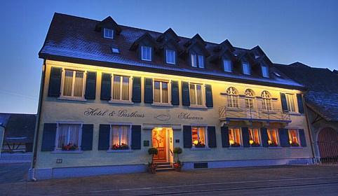 Hotel & Gasthaus Schwanen Restaurant