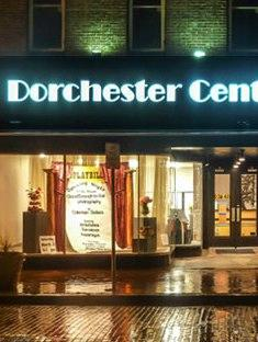 ‪Dorchester Center For the Arts‬