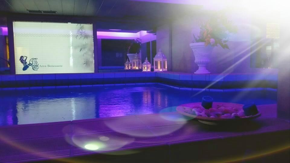クラリオン ホテル エルミタージュ & パーク テルメ イスキア