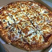 Roadrunner Pizza Donair