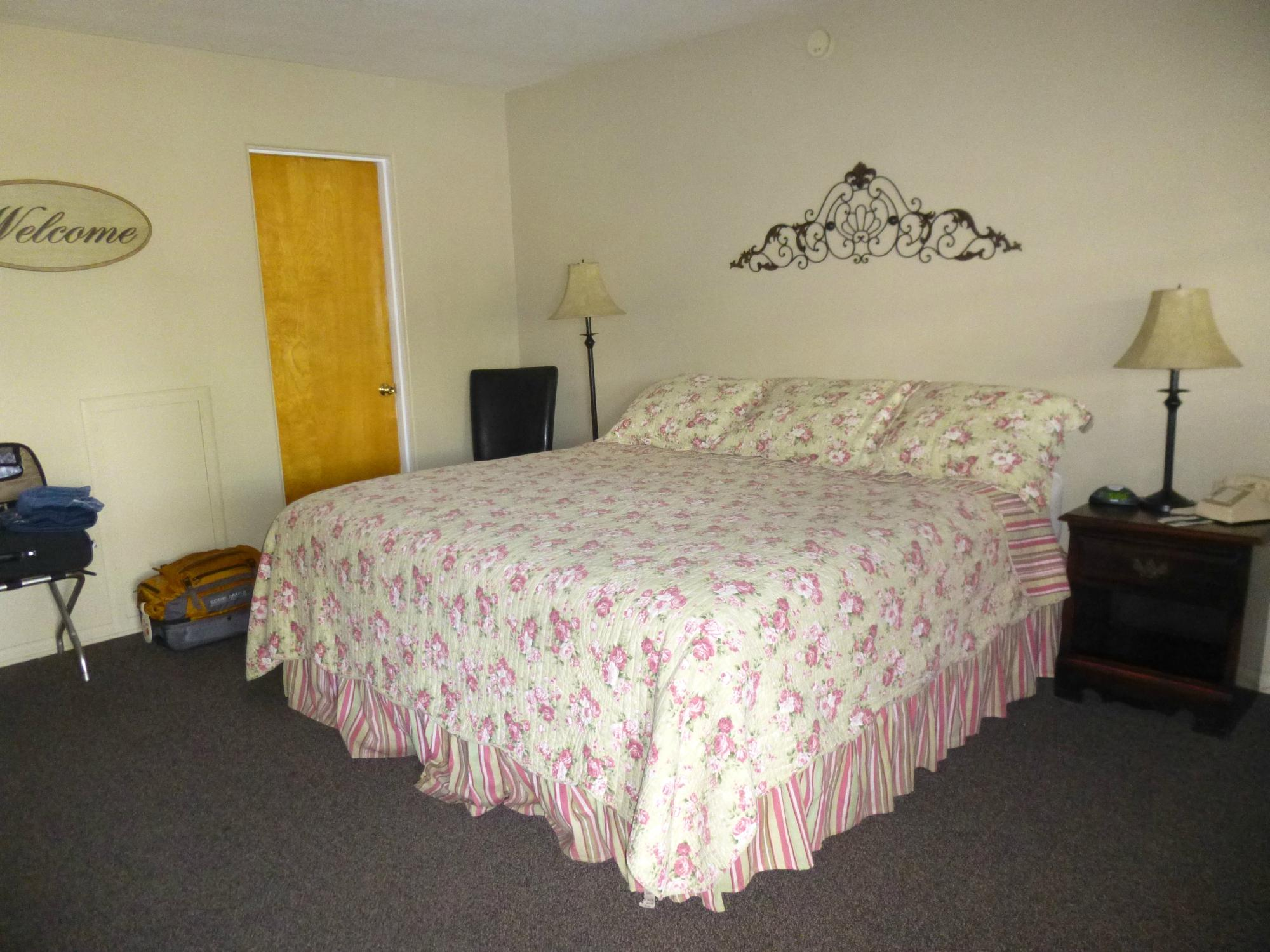 Indian Lodge Motel
