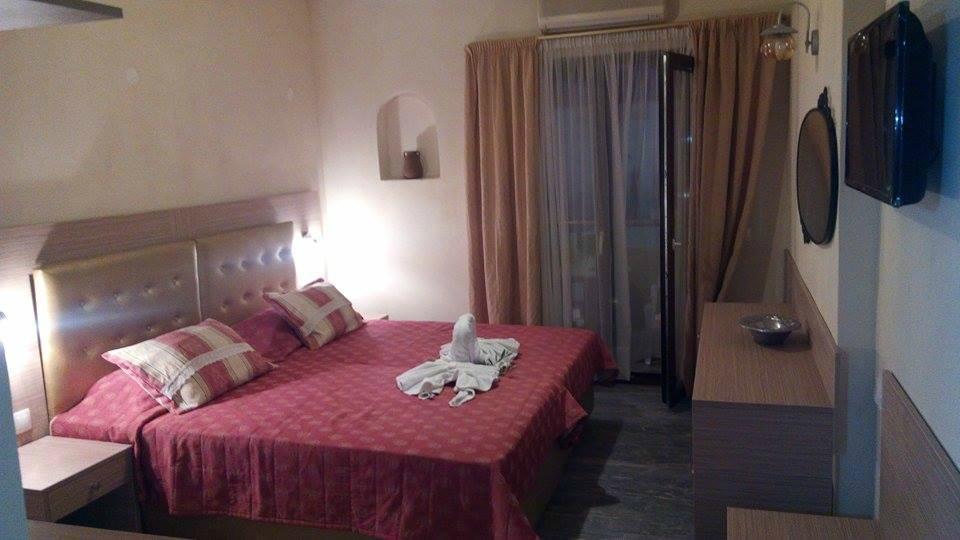 塔利亞飯店