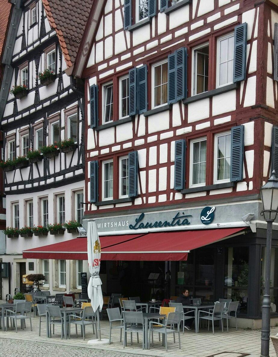 Bad Urach Germany  City pictures : Wirtshaus Laurentia Bad Urach, Germany Apartment Reviews ...