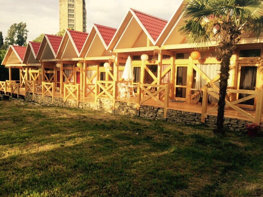 Sukhum Mini Hotel