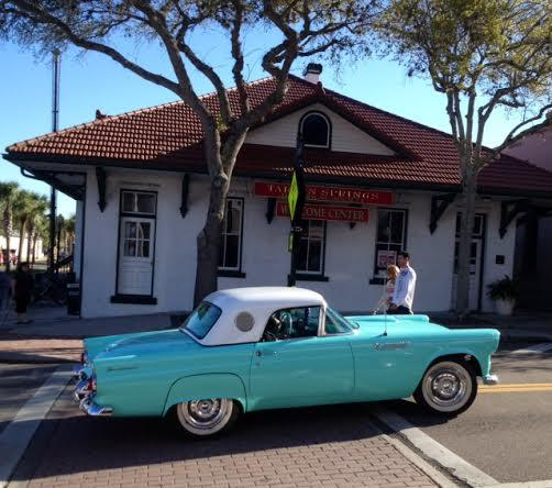 Tarpon Springs Area Historical Society