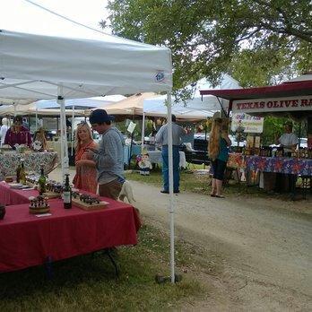 Gruene Market Days
