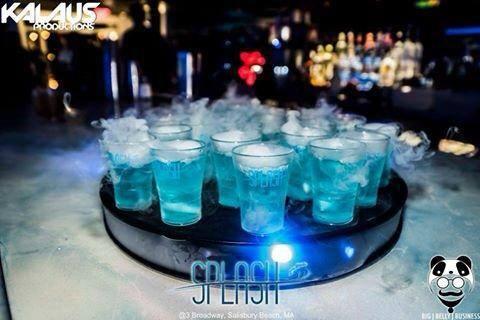 Splash Liquid Lounge