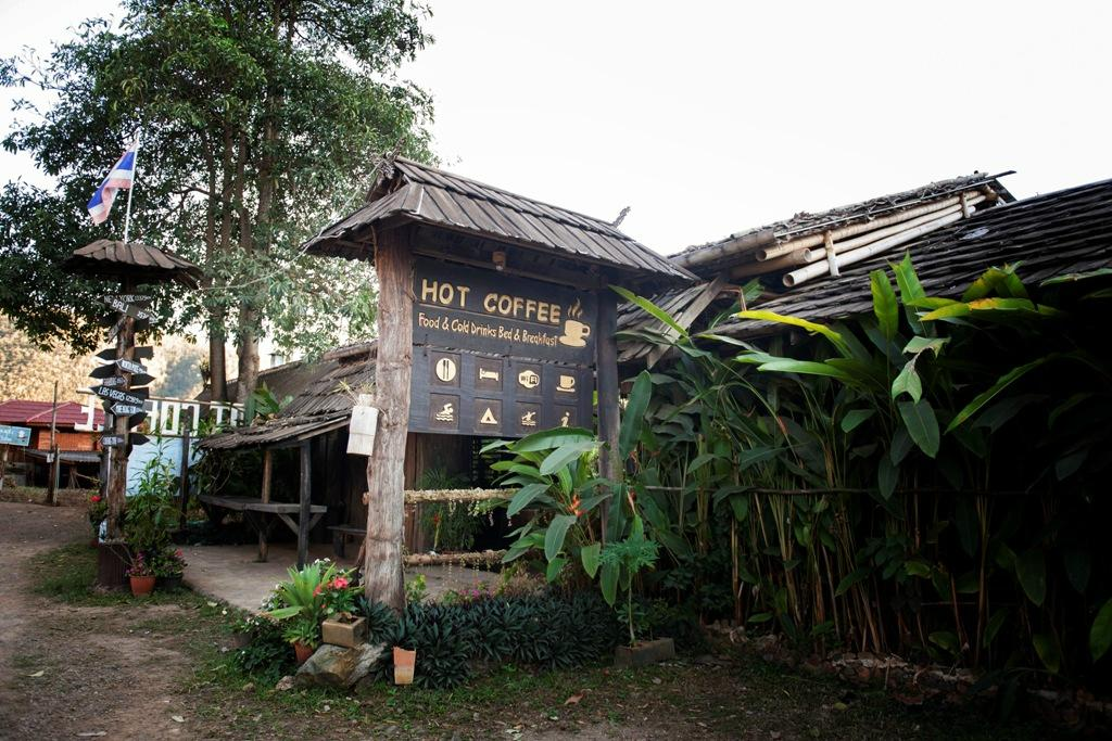 Hot Coffee Guest House and Resort