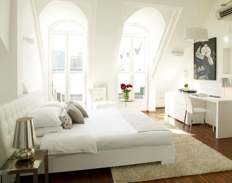 Lifestyle Living Apartments Marc Aurel Straße