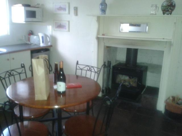 Coonawarra Country Cottages
