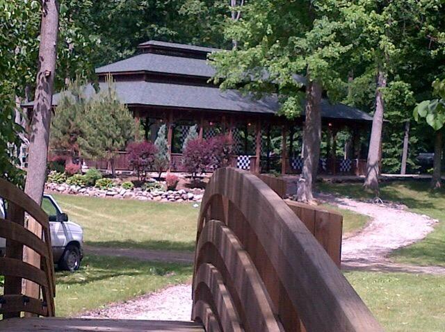 Kooters Creekside Campground