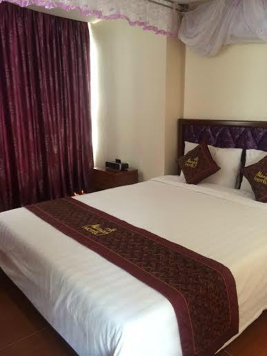 Grand Mango Hotel Danang