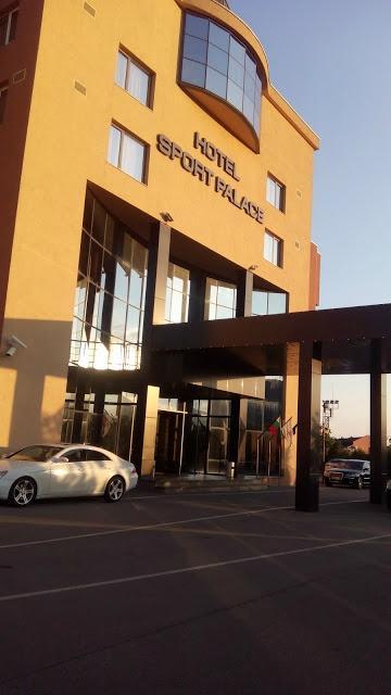 Sport Palace Hotel