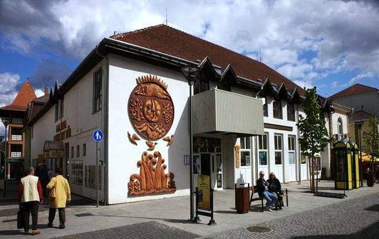 Fontana Cinema