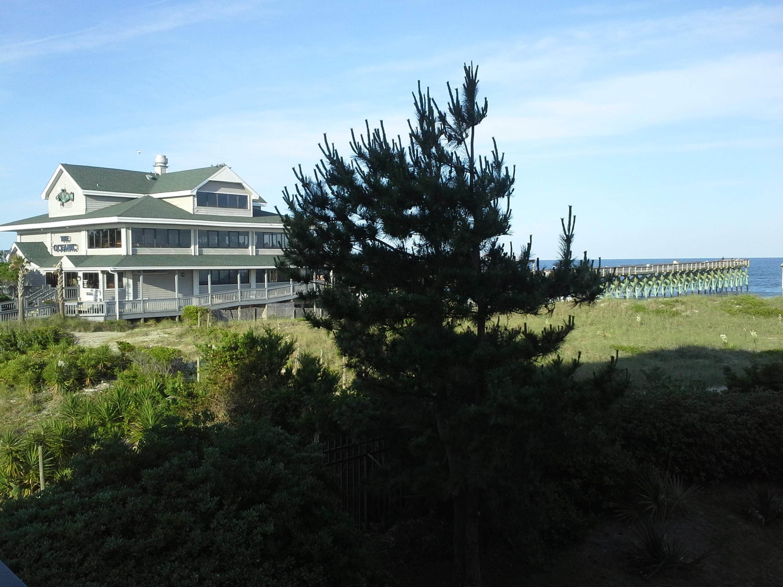 Surf Suites Motel