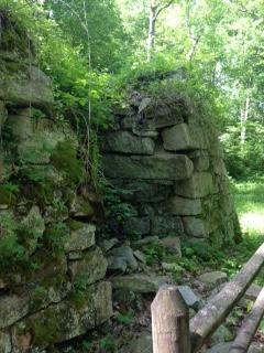 Elizabeth Furnace Recreation Area
