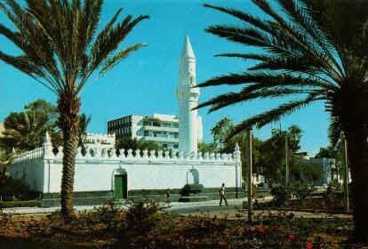 Hadful Mosque