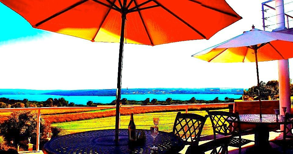 Cayuga Lake Front Inn