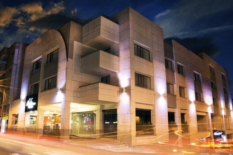 阿巴迪亞廣場 GHL 飯店