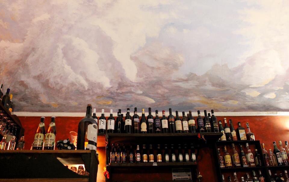 Vineria San Sebastiano Naples