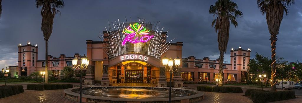 Resultado de imagen de rio casino resort klerksdorp