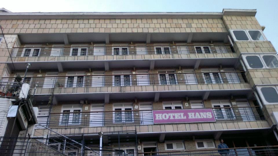 Hotel Hans