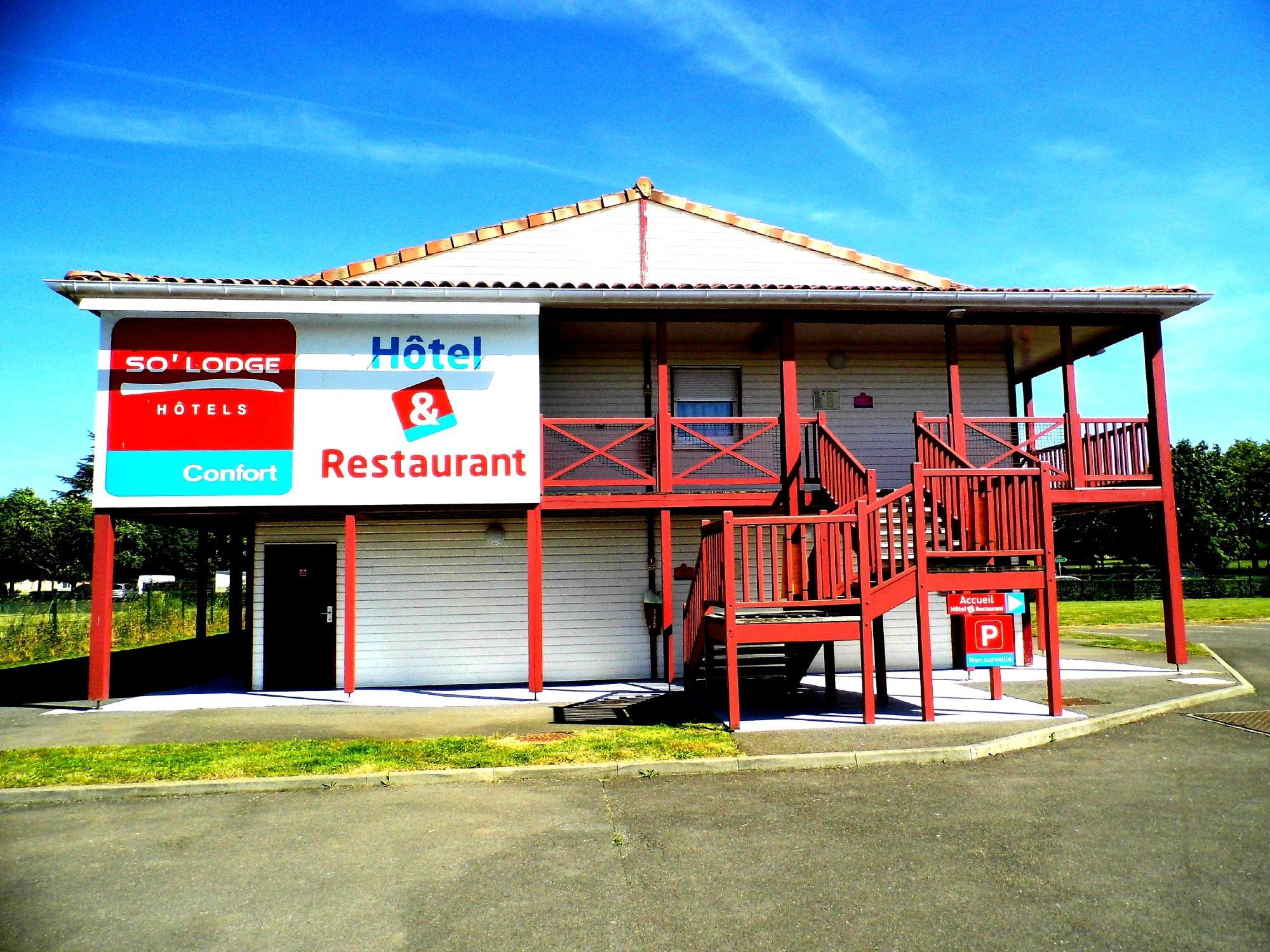 So'Lodge Hotel & Restaurant