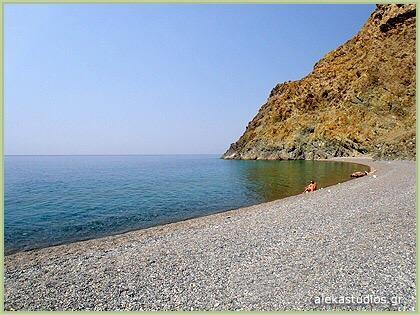 Kipos Beach