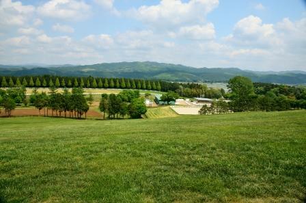 Nasunogahara Farm