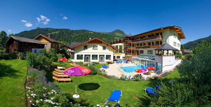Hotel Guggenberger
