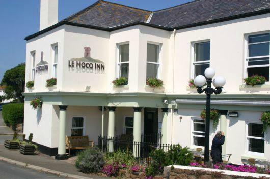 Le Hocq Inn