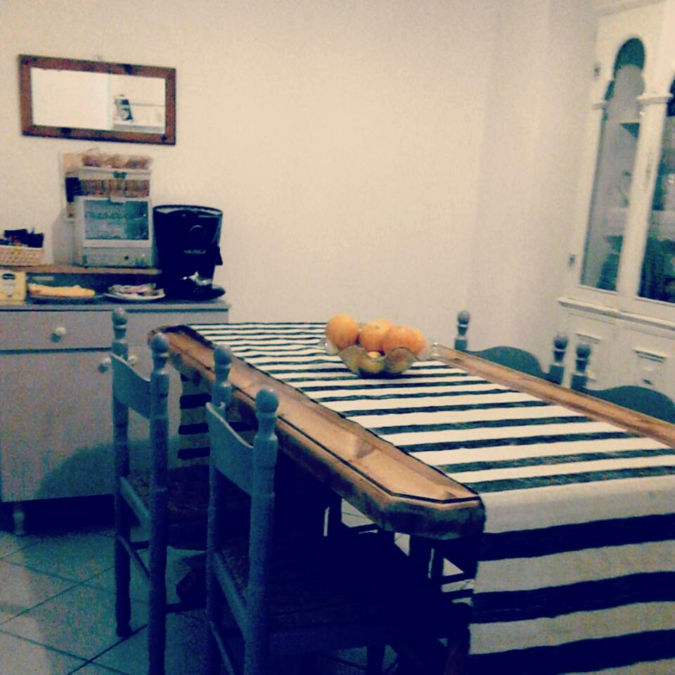 Bed and Breakfast  Serrecoro