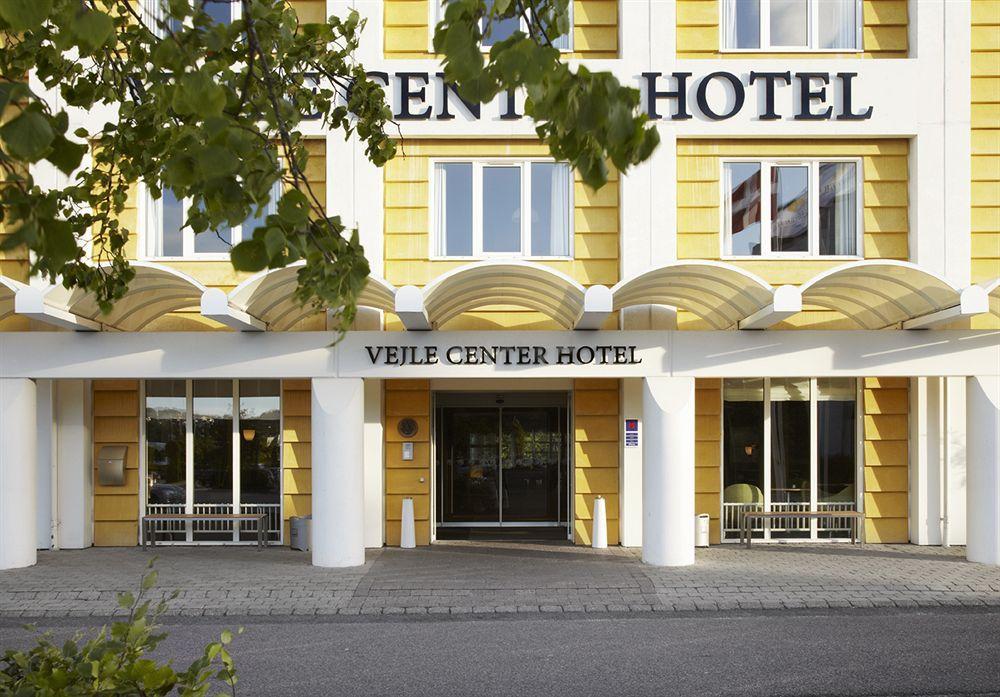 베야레 센터 호텔