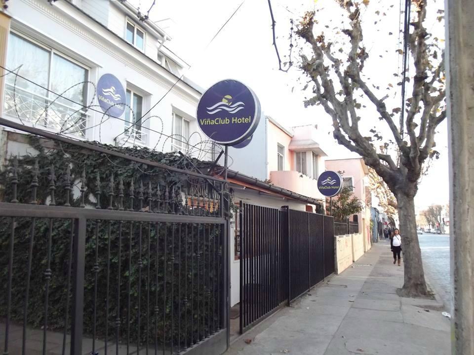 VinaClub Hostal