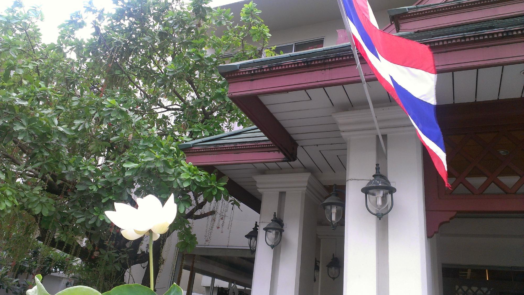 Viangbua Mansion