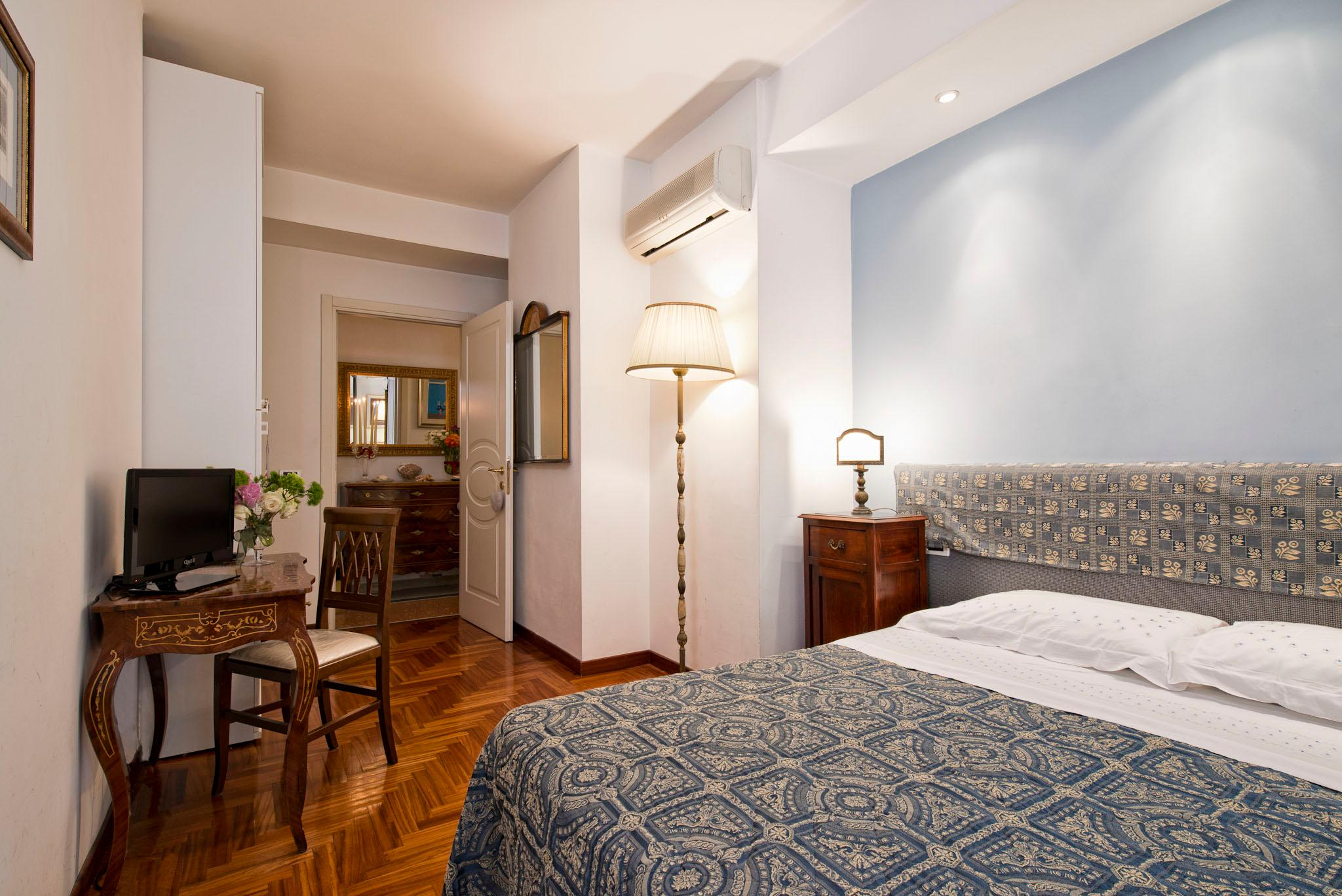 Le Sibille Bed and Breakfast