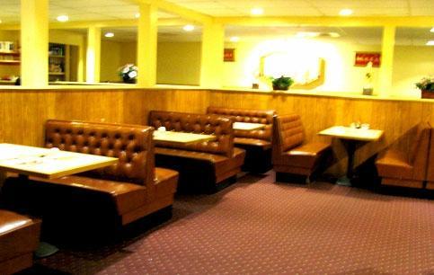 Tahana Restaurant