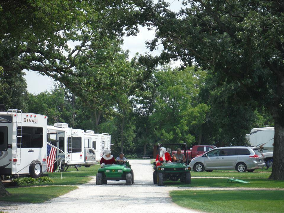 Morwood Campground & Resort