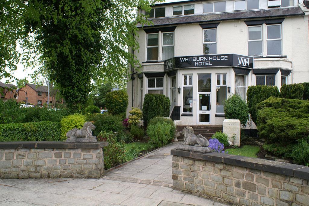 Whitburn House Hotel