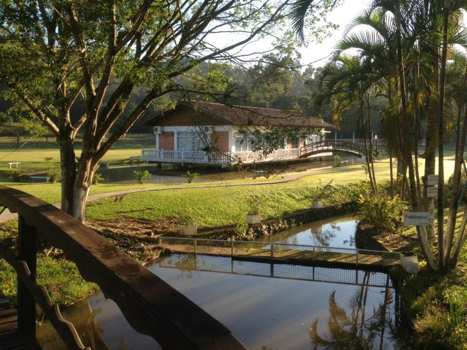 Hotel Fazenda Santo Antonio