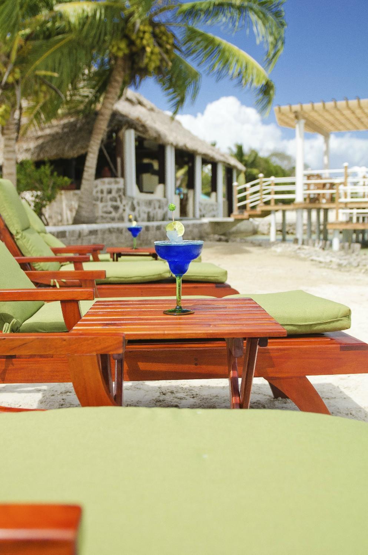 Tony's Inn & Beach Resort