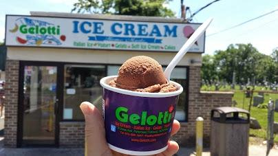 Gelotti Ice Cream