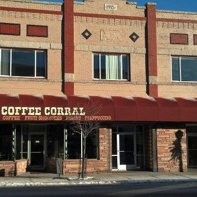 ‪Coffee Corral of Anaconda‬