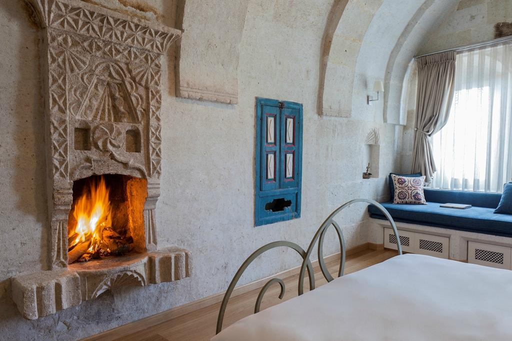 The House Hotel Cappadocia - UPDATED 2017 Deals & Reviews ...