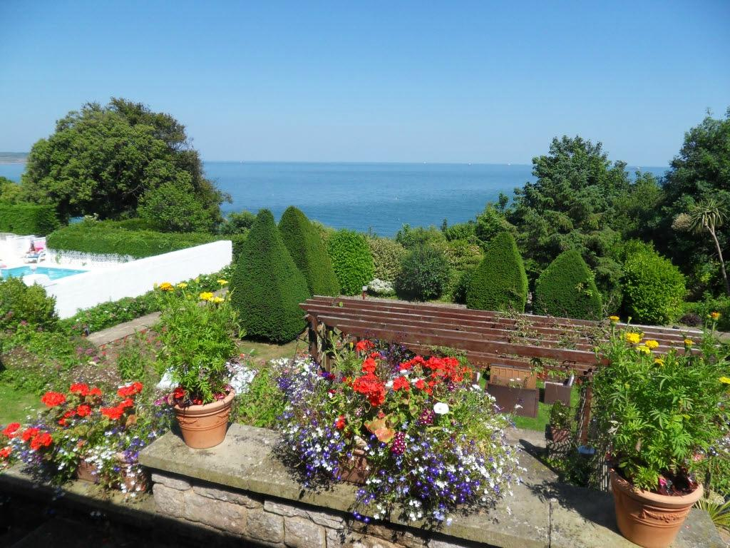 Luccombe Hall Hotel