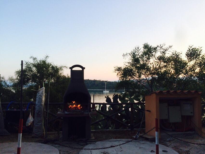 Camping Telis